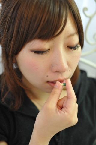 口唇ヘルペスの原因と市販薬での治療法