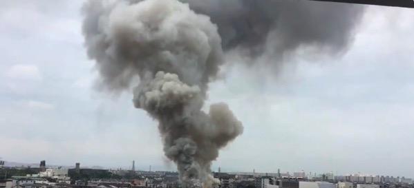 京アニの放火火災事件